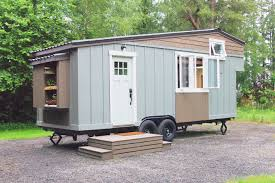 Mini Homes On Wheels For Sale by Tiny House Talk Small Space Freedom