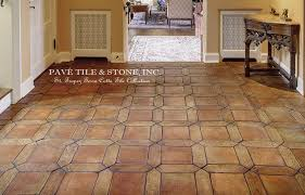 Terracotta Floor Tile Kitchen - brilliant kitchen tiles auckland the image to enlarge with design