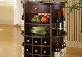 kitchen server furniture cabinet dining room servers with wine rack wonderful wine server