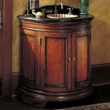 Cole And Company Vanities White Demilune Bathroom Vanity U2022 Bathroom Vanity