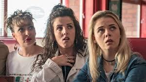 girl s derry girls all 4