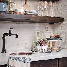 copper backsplash ideas home bar rustic with wine rustic brick wet bar backsplash design ideas