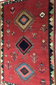 Indian Area Rug Red Indian Inspired Area Rug U2013 Eyedia Shop