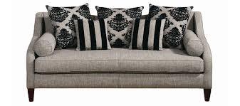coussins canapé coussins de canapé de couleurs différentes chez canapé inn