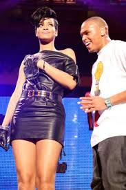 Rihanna Features Chris Brown In Sexually Charged U0027birthday Cake