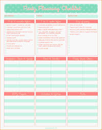 party planner contract template 10 party planning template letter template word party planning template andersruff checklist 02 jpg