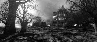derri礙re les portes des maisons hant礬es documystere paranormal