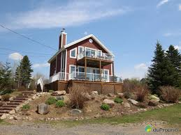 cottages for sale charlevoix cottages for sale commission free duproprio