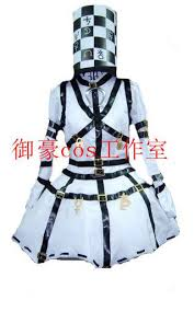 Alice Madness Returns Halloween Costume Compare Prices Madness Returns Cosplay Shopping Buy