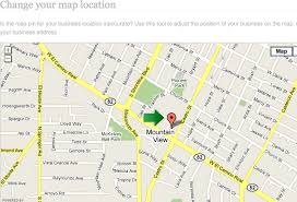 give me a map of my location image gallery my location