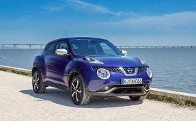 2017 nissan juke release date interior photos review exterior