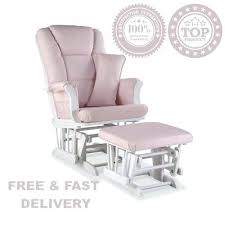 roma glider and nursing ottoman glider and nursing ottoman baby nursery glider rocker rocking chair