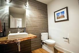 Vanity Small Bathroom Vanities Small Powder Room View In Gallery Live Edge