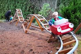grandpa u0027s backyard roller coaster ks95 94 5 today u0027s variety