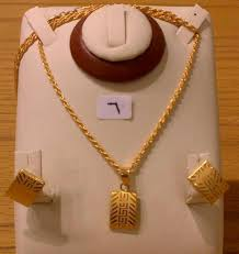 saudi arabia gold earrings freeman for sale 21k 18k saudi gold