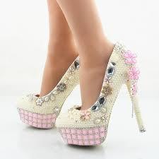 wedding shoes durban online get cheap ivory stiletto wedding shoes aliexpress