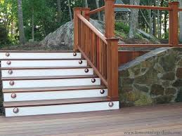 Home Design For Outside Outside Steps Design U2013 Eatatjacknjills Com
