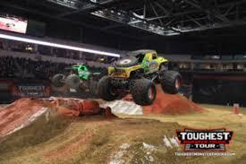 monster truck video for win toughest monster truck vip prize package video