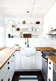 white cabinets with butcher block countertops butcher block countertops white cabinets beautiful kitchens with