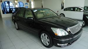 lexus ls430 dubai used cars in dubai used cars for sale in uae dubai cars