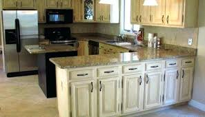 Antique White Kitchen Cabinets For Sale How To Distress Kitchen Cabinets White Antique White Cabinets With