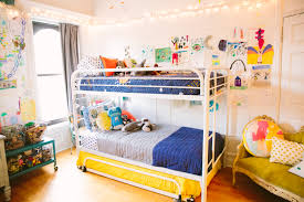 Living Spaces Bunk Beds by Small Space Living Tips For Kids Bedroom Love Taza