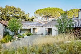 portola valley courtyard house butler armsden architects san
