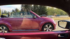 volkswagen beetle purple pinkbeetle 2017 vw beetle youtube