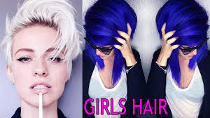 cool short haircuts for girls girls with short hair styles