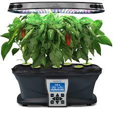 indoor garden jalapeno pepper seed pod kit 6 7 pod aerogarden