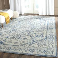 49 most dandy blue grey area rug best of yellow and gray light