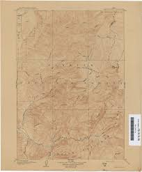 Bear Lake Utah Map by