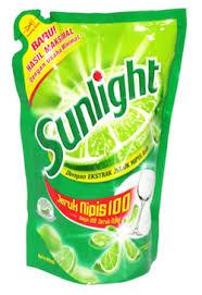 Sabun Vire sunlight sabun cuci piring liquid lime stoqo