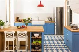 kaffeespr che blaue küche blaue k che wand blaue k chen kaufen m bel kraft bei