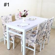 dining chair seat covers chair covers slipcovers for less overstock