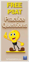 free psat math practice test questions study guide zone