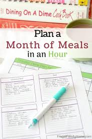 best 25 budget meal planning ideas on pinterest meals on a