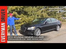 2012 hyundai genesis 3 8 review 2015 hyundai genesis awd 3 8 review everyman driver