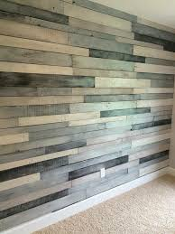 best 25 plank walls ideas on interior wood plank
