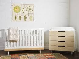 Jamestown Convertible Crib by Amazon Com Oeuf Classic Crib Birch Baby