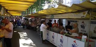 cours de cuisine gratuit cours de cuisine gratuits sur les marchés de femme actuelle