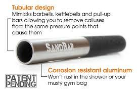 sandbar functional callus management for athletes u2013 sandbar hand
