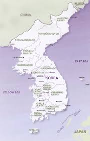 Map Of World Korea by Maps Of North Korea