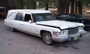 hearse for sale hearses and flower cars category hemmings daily