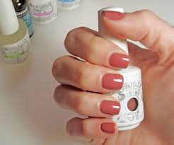video diy gel manicure u0026 how to make them last 8 steps with