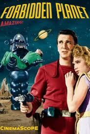 forbidden planet 1956 rotten tomatoes