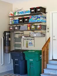 best 25 small garage organization ideas on pinterest diy