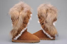 ugg sale kaufen uggs sale deutschland ugg fox fur damen stiefel 8688