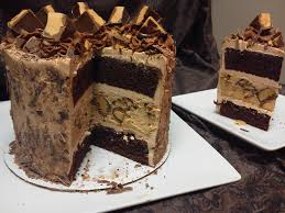 cake delivery peanut butter cup cheesecake layer cake cake delivery order