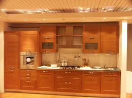 what to use to clean wood cabinets stylish ceiling with contemporary wood cabinet for elegant kitchen